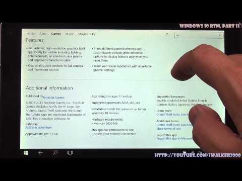 Windows 10 RTM: что такое детские учетные записи, как ограничивать пользователей в Windows 10