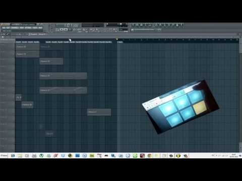 Fl Studio 11 Performance Mode