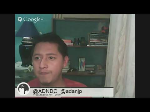 Adobe Illustrator VS CorelDRAW En vivo con @adanjp @ADNDC #ADNDC