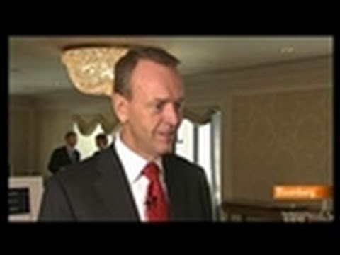 Bocker Says Singapore Exchange Focused on Asia Alliances