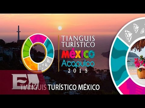 Termina con cifras récord el tianguis turístico de Acapulco