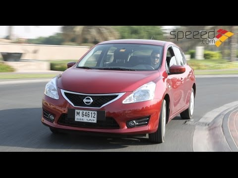 Nissan Tiida 2014 نيسان تيدا Music Videos
