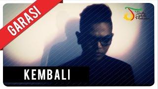 GARASI - KEMBALI (with Lyric) | VC Trinity