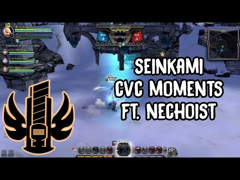 DN INA (93 lvl cap) PVP: Gladiator CVC moments (Captain vs Captain) (5 September 2017)