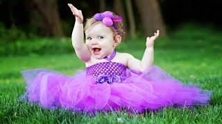 Very Cute Baby Girl WhatsApp Status New//😘My KitCat Diary😗