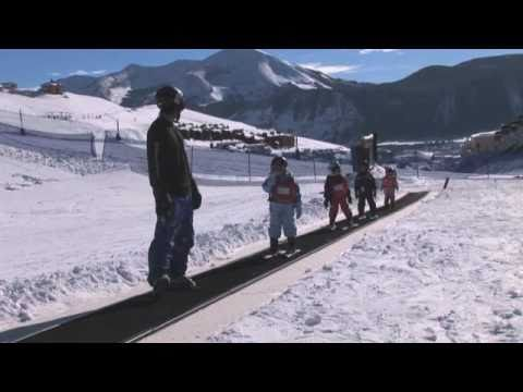 Crested Butte - Best Winter Resort - Colorado 2011