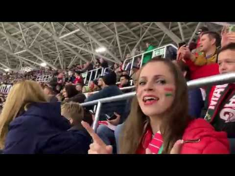 2019-11-15 Puskás Aréna - Magyarország-Uruguay 1-2 4K60