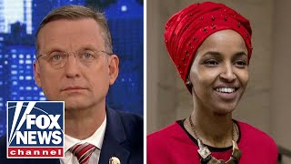 Rep. Collins: Omar gave a forced apology for her tweets