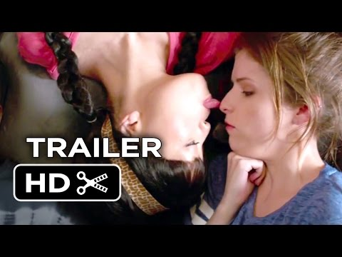 Pitch Perfect 2 TRAILER 1 (2015) - Anna Kendrick, Rebel Wilson Movie HD