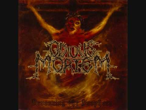 Odious Mortem - Thought Disruption