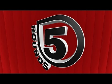 5 Rounds on UFC 179 Aldo vs Mendes 2 Preview  Dr David Klonsky on Mental Fight Game  Part 2