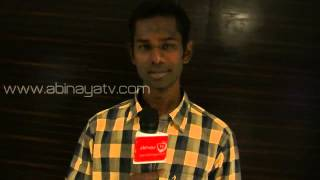 Soodhu Kavvum - Soodhu Kavvum Audio Launch Speech Of Actor Ramesh Thilak
