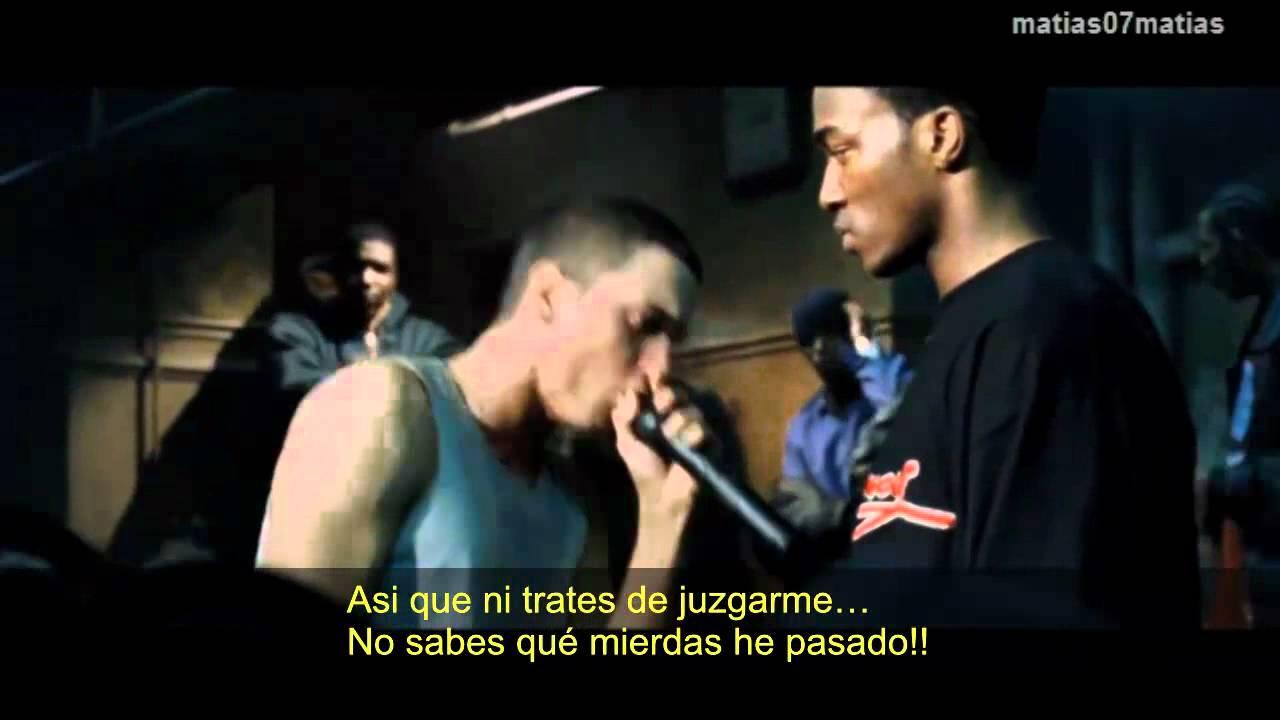 Eminem – 8 Mile: B-Rabbit vs Papa Doc Lyrics | Genius Lyrics