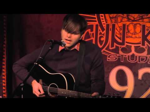 Ben Gibbard - St Swithins Day