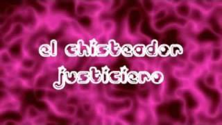 Chistes Graciosos Andaluces - Chisteador Justiciero 01