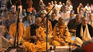 Download Lagu Kirtan Mela Nama Yagna with H.H. Bhakti Bringa Govinda Swami 31.08.2011 in Germany Gratis STAFABAND