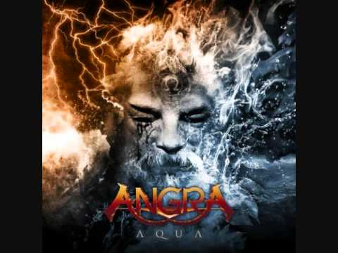 Angra - A Monster In Her Eyes