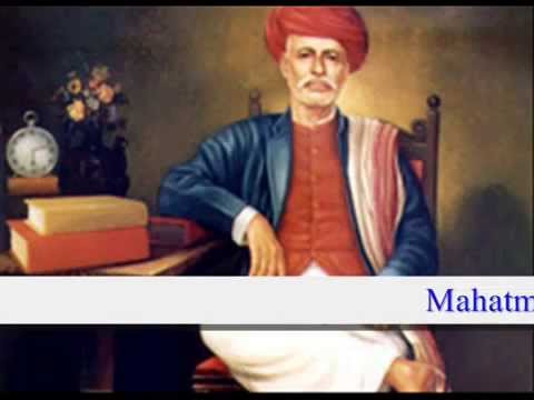 Mahatma Jyoti Rao Phule Telugu Song collected by Galla Ramulu - By www.bctimes.org