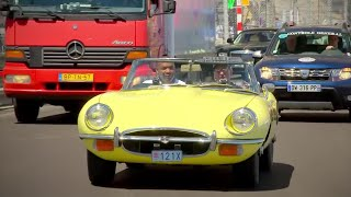Monaco Grand Prix Circuit | Extra Gear | Top Gear