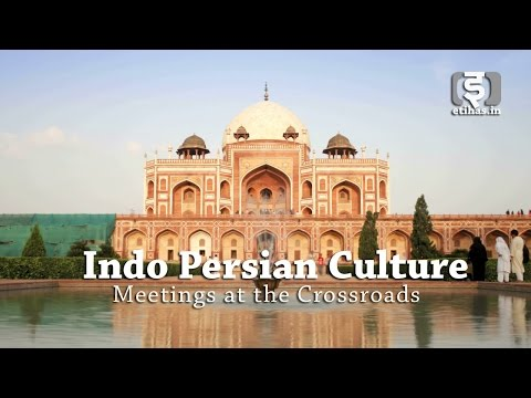 indo persian culture and dating