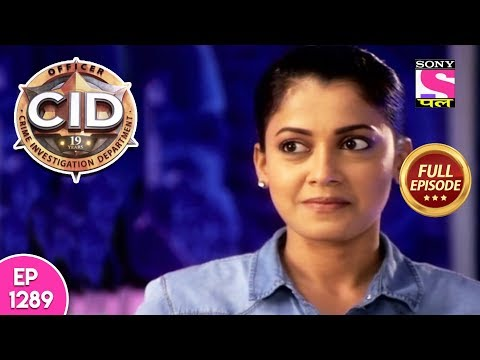 CID - Full Episode 1289 - 06th  April , 2018 thumbnail