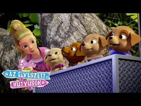 A Barbie és húgai – A kutyusos kaland előzetese | Barbie