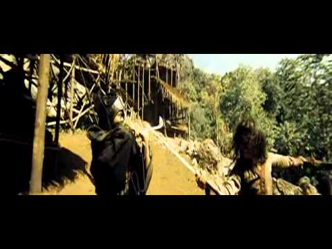 Ong Bak 2 (2008) Best Fight Scene 1 video