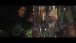Doctor Strange de Marvel | Spot 'Fuerza'