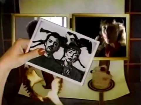 Joni Mitchell - Good Friends
