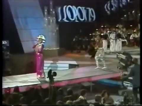 Boney M.  Sopot Festival 1979 (in stereo) raped by copyright