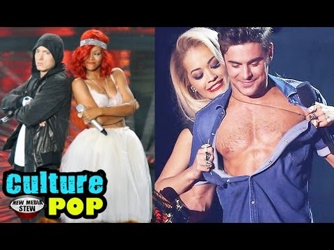 MTV MOVIE AWARDS Best, Worst & Most Shocking Moments