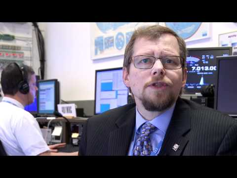 ITU INTERVIEWS @ WRC-12: Ole Garpestad, Vice-President, The International Amateur Radio Union (IARU)