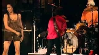 The Rolling Stones Video - The Rolling Stones   Gimme Shelter Live