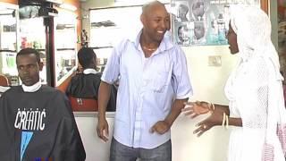 ''Tsegur Betu''  Ethiopian Comedy