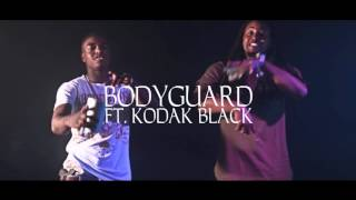 "download lagu Woop X Kodak Black ""bodyguard"" Trailer gratis"