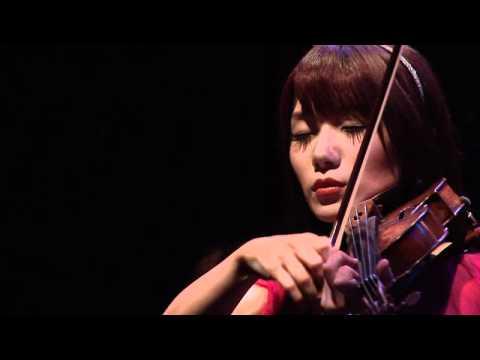 Amazing Grace Feat. Ayako Ishikawa   Eisuke Mochizuki video