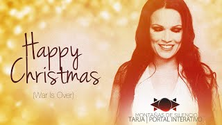 Watch Tarja Happy Christmas war Is Over video