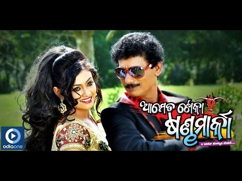 Odia Movie - Aame Ta Toka Sandha Marka | Nadia Tela | Papu Pam Pam | Koel | Odia Songs video