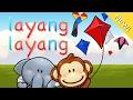 Lagu Anak Indonesia | Layang layang MP3