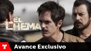 El Chema | Avance Exclusivo 80 | Telemundo