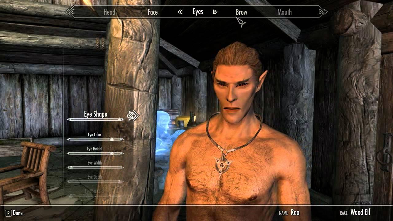 Wood elf skyrim marriage cheats