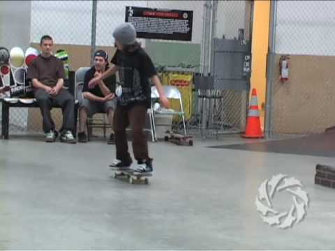 Paul Rodriguez vs. Lil Will Game of Skate Video