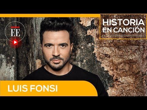 'Despacito', la canción con la que Luis Fonsi le hace un homenaje a Puerto Rico