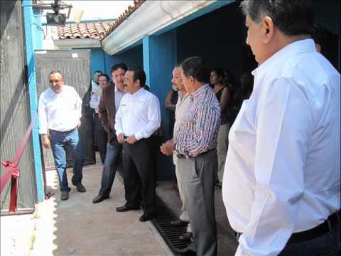 Segunda Parte de la entrevista de radio con coordinadores de Morena en Valle de Chalco