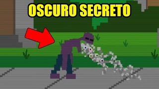 EL OSCURO SECRETO DEL MINIGAME DE FNAF SISTER LOCATION CUSTOM NIGHT
