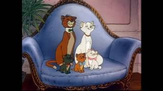 The Sherman Brothers about Walt Disney and Maurice Cheavlier (the making of the Aristocats)