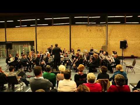 Dancing on the Seashore - Koninklijke Fanfare OKK Zevenbergschen Hoek
