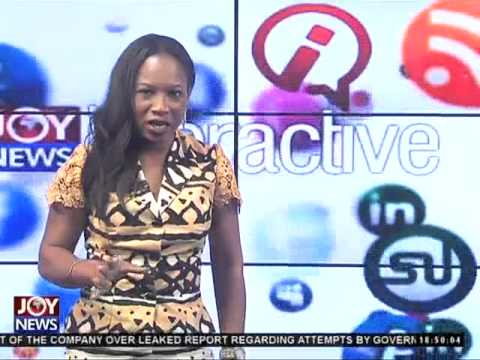 World Cancer Day 2015 - Joy News Interactive (4-2-15)