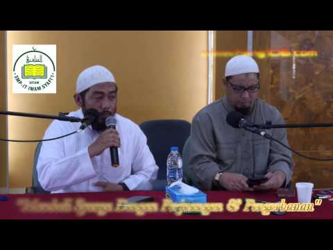 PPIT Imam Syafi'i Nongsa Batam Dauroh Sesi Ke.3