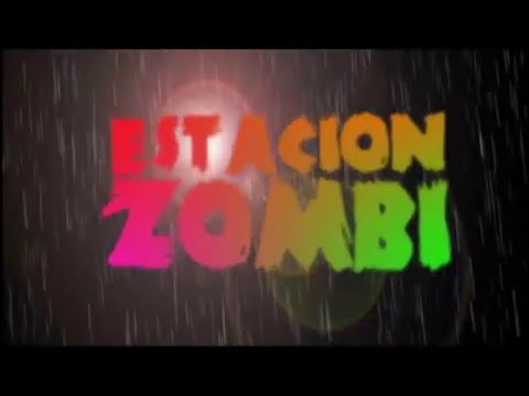 Estación Zombi - Trailer